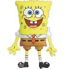 (Balloons By Post Large 29 Inch Spongebob Squarepants Balloon)