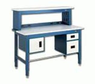 Esd Bench (Iac Industries, Esd Bench, Hqs-Esd3672, Size D X L X H: 36 X 72 X 30
