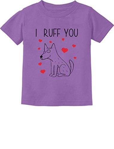 Valentine Baby Toddler T-shirt - 1