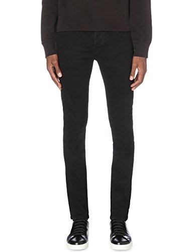 True Black Jeans - 7