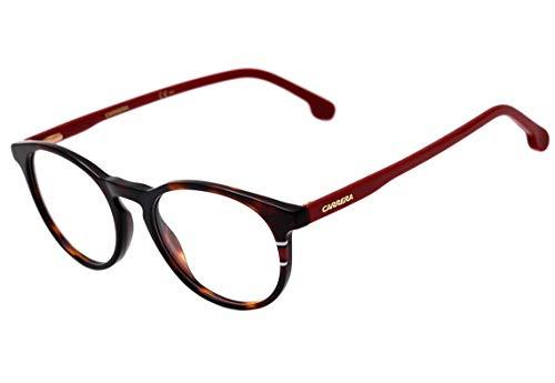 Carrera 170 V - Óculos De Grau 086 19 Marrom Mesclado Brilho