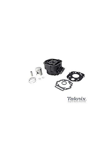 Cyl Moto Fundido teknix Adapt. Derbi Senda/Gpr/RS50/RS4/Rx50/SMT y RCR 2006- Euro3 Motodak