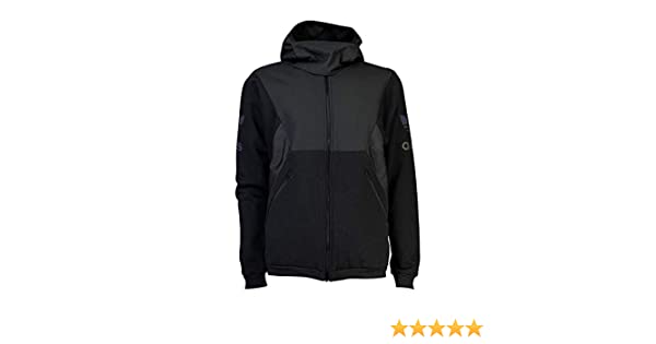 3b142726e adidas Men s Originals Teorado Full Zip Hoodie Black Xeno bp7068 at Amazon Men s  Clothing store