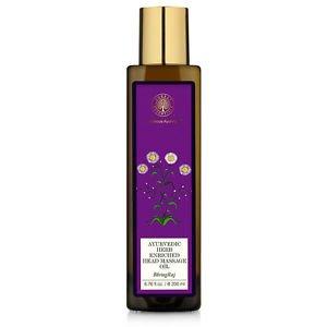 Forest-Essentials-Ayurvedic-Bhring-Raj-Herb-Enriched-Head-Massage-Oil-200