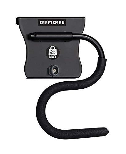 CRAFTSMAN Versatrack Garage Hooks, Curved Pivot (CMST82605VT)