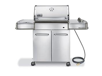 Weber Outdoor Küche Edelstahl : Außenküche für einsteiger und profis