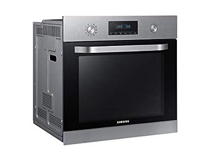 Samsung NV70M2341RS - Horno (Medio, Horno eléctrico, 70 L, 1700 W ...