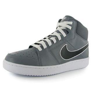 Nike Court Royale Gs, Chaussures de Tennis les Enfants et les Adolescents, Blanc Cassé (White/Photo Blue), 36 EU