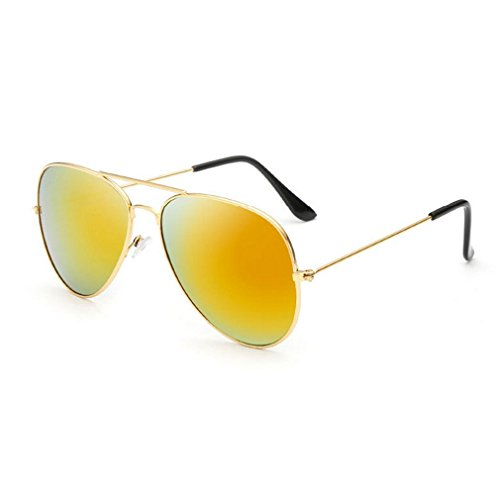 G&T 2016 New Mens Handsome fashion Uv Protection Driving Aviator - Eyeglasses Fashion Is What The Latest Trend In