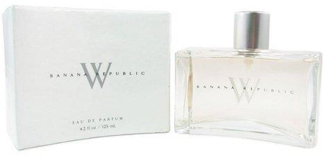 Banana Republic W Eau De Parfum for Women, 1.7 Ounce (W Banana Republic)