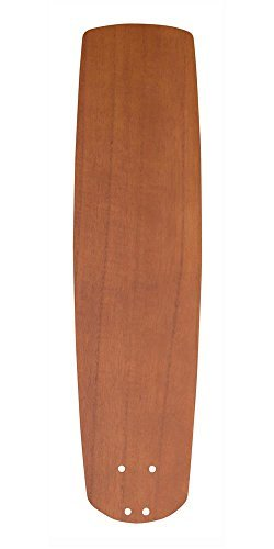 Emerson Hand Carved Wood Blades, 31-Inch