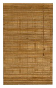 Radiance 0216350 Venezia Roll-Up Blind, 30-Inch Wide by 72-Inch Long, Spice