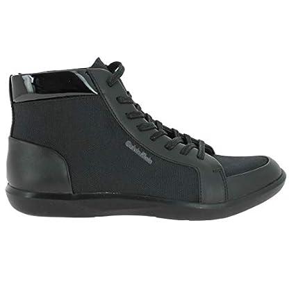 Calvin Klein Malvern F0918BLK, Trainers Black 1