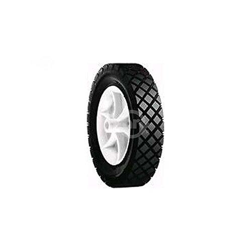 Plastic Wheel for Snapper 7012579