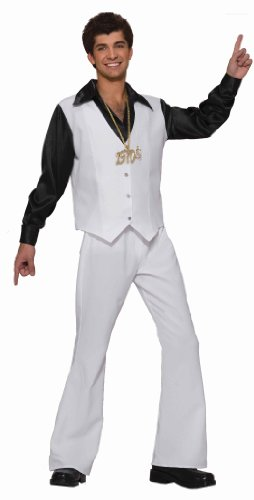 Disco (Adult Haloween Costumes)