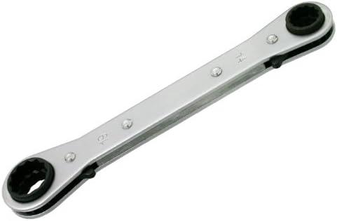 HERO 4WAY 板ラチェット 13×14・17×19 389819