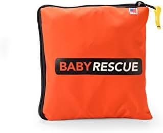 Baby Rescue Emergency Rapid Evacuation Device - Orange