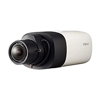 Hanwha XNB-6000 2MP Network Camera