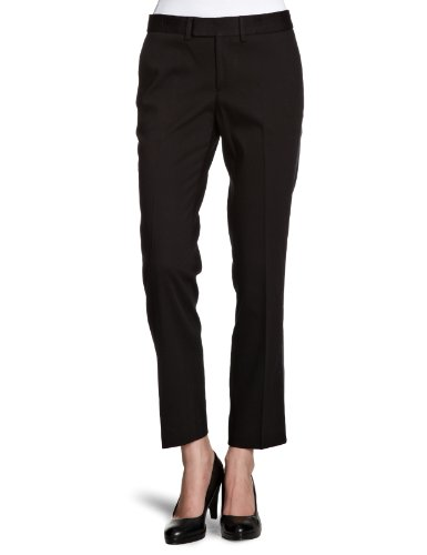 My Pantalones Mujer para alma q121/Alma Pant Negro