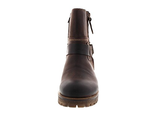 YELLOW CAB - Bottes WARRIOR W - Y28097 - dk brown