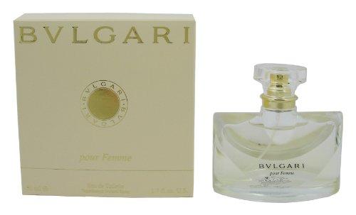 BVGALRI Pour Femme Eau De Toilette Spray, 1.7 Ounce - Femme Deodorant Perfume