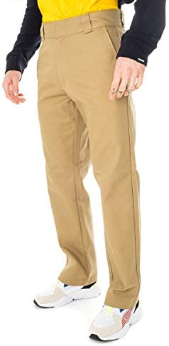 Napapijri - Pantalon - Homme Beige Beige Taille Unique