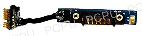 661-5077 BATTERY CONNECT CBL ASSY W/SENS,BLK (18 PT CONNECTOR) by PC Parts Unlimited