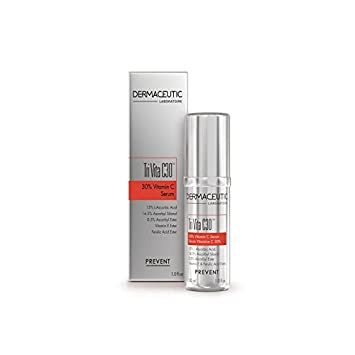 dermaceutic TRI VITA C30 SERUM 30ml MINESKIN TREATMENT