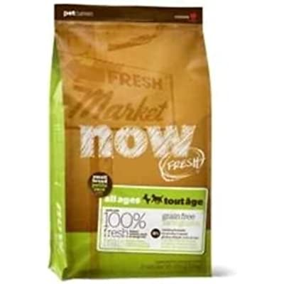 Petcurean Now Fresh Small Breed Grain Free Adult 12lb