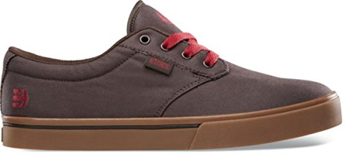 Etnies Skateboard Schuhe Jameson 2 Eco Dark Brown Etnies Shoes