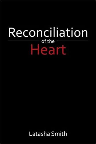 Book Reconciliation of the Heart