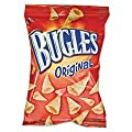 Bugles Corn Snacks, 3oz, 6/box By: General Mills from Office Realm