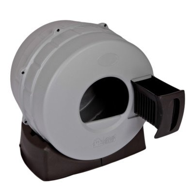 Quick Clean Cat Litter Box Color: Recycled Gray