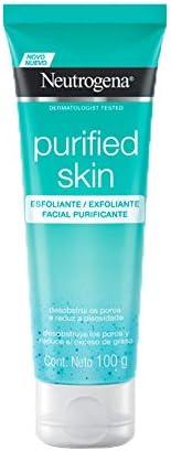 Esfoliante Purified Skin, Neutrogena, 100g