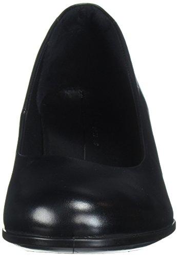 Ecco Donna Womens Forma M 35 Vestito Pompa Nera