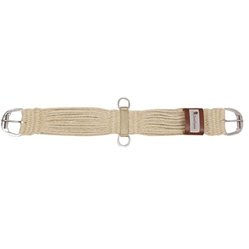 Classic Equine Mohair Straight Cinch 30In