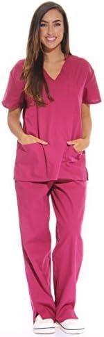 Just Love Womens Pocket Medical