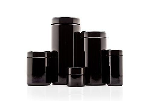 Infinity Jars Screw Top Gift Pack 50 ml-1 L