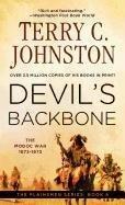 Read Online Devil's Backbone by Johnston, Terry C. ( Author ) ON Nov-30-2001, Paperback ebook