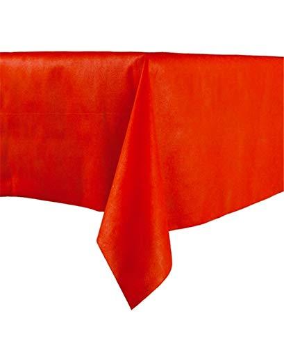 Givi Italia 62178Rotolo tovaglia Non Tessuto MT.7x 1.40Rosso, Multicolore