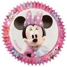 Minnie bakingcup [contiene 6 fabricante al por menor unidad (S) por paquete de Amazon combinado unidad de venta] – SKU # 415 – 6363