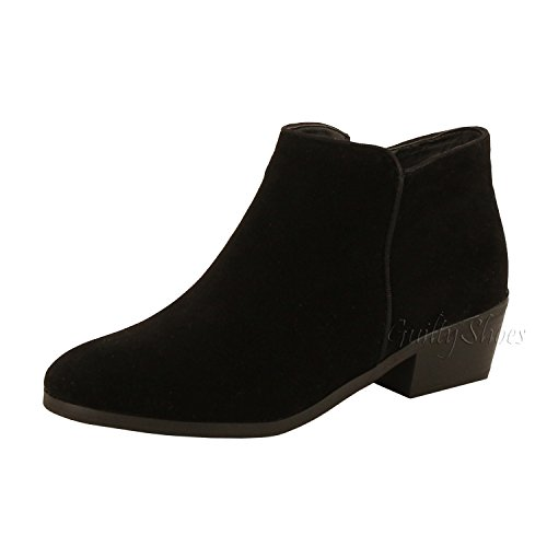 03 Ankle Boots - 4