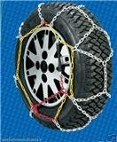 Pair of Polar 9mm Snow Chains for Cars - for Tyre Size 185/65/15 Part Number 80 9mm185/65/15