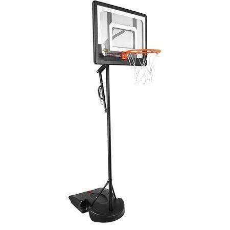 SKLZ Pro Mini Hoop 7' Adjustable Basketball System