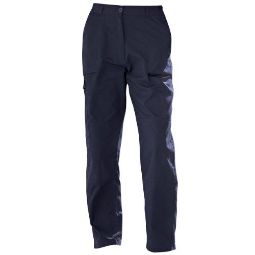 Para Azul Modelo Action New Real Pantalones Mujer Regatta FnISqxYwa