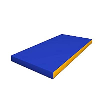 Amazon.com: Crash Colchoneta para gimnasia 100 x 50 x 10 cm ...