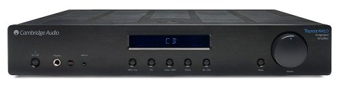 Cambridge Audio Topaz AM10 Integrated Amplifier by Cambridge Audio