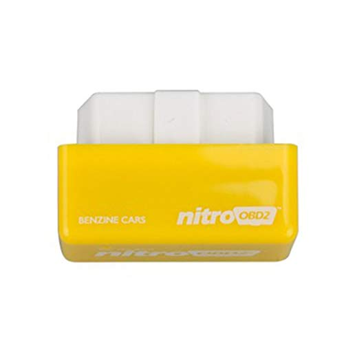 Nitro Petrol Engine Tuning ECU REMAP Performance BHP Power PCB OBD2 CHIP Box