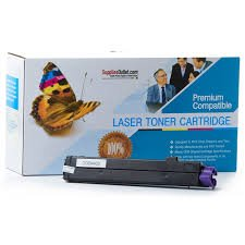 Ink Now Premium Compatible Oki-Okidata Black Toner 43502301 for B4400 B4400n B4500 B4550 B4600 B4600N Printers 3000 yld ()