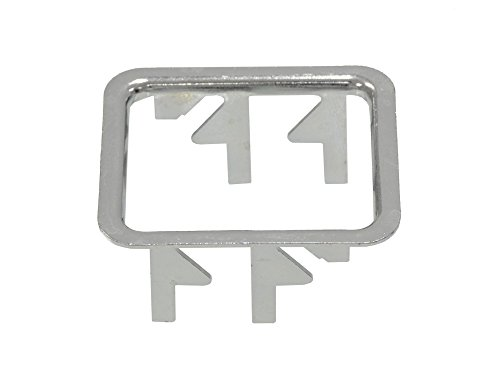 corvette power door lock switch - 7